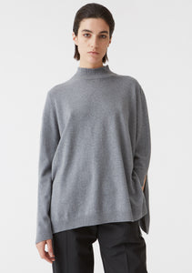 Hope Rio Sweater Grey Mel - Mojo Independent Store