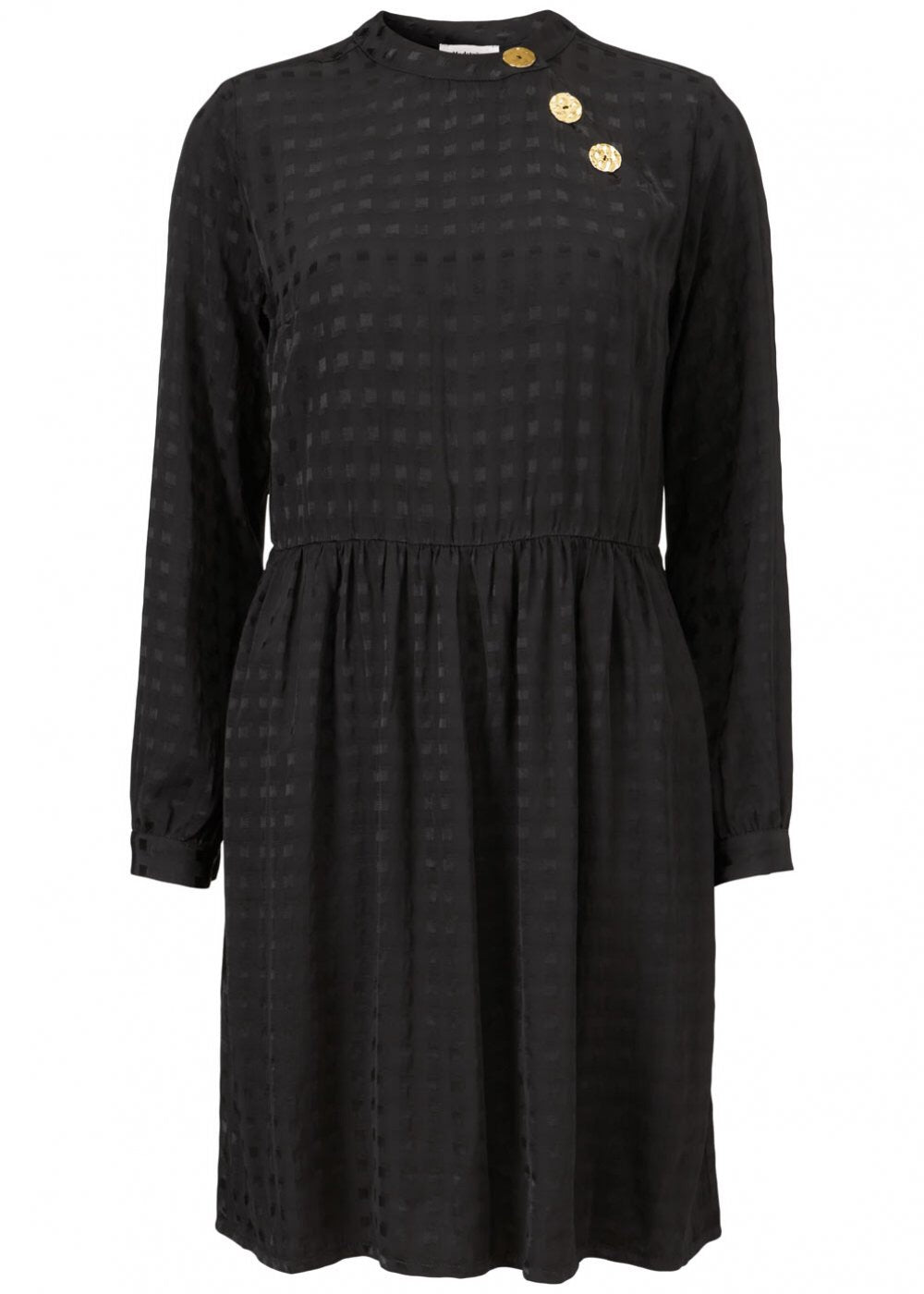 Modström Sullivan Dress Black - Mojo Independent Store