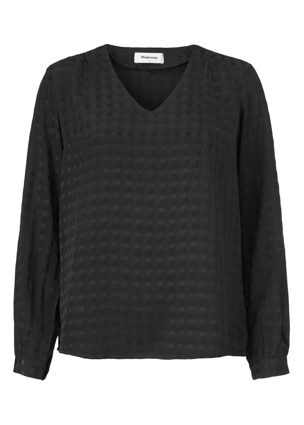 Modström Sullivan Top Black