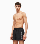Calvin Klein Short Runner Black