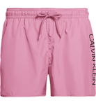Calvin Klein Short Runner Philox Pink - Mojo Independent Store