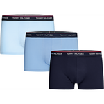 Tommy Hilfiger 3 pack cornflower blueacoat/Cashmere - Mojo Independent Store