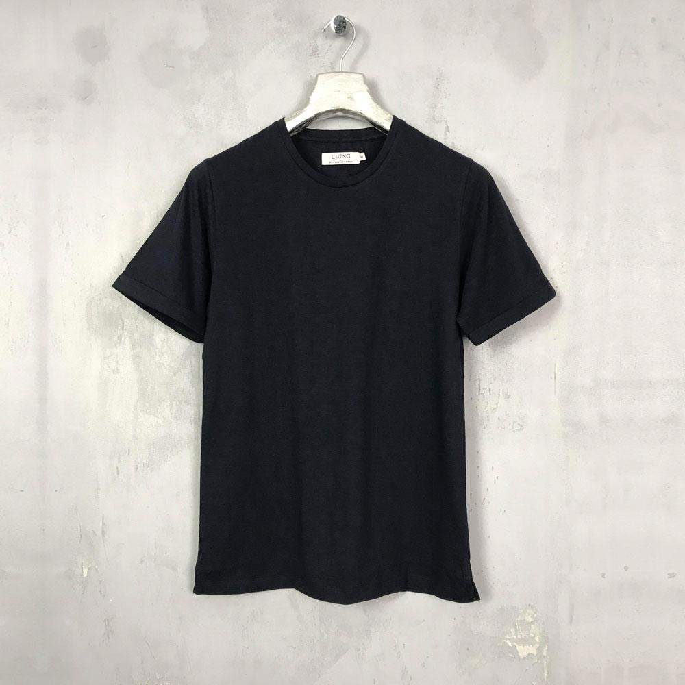 Ljung Core Tee Navy