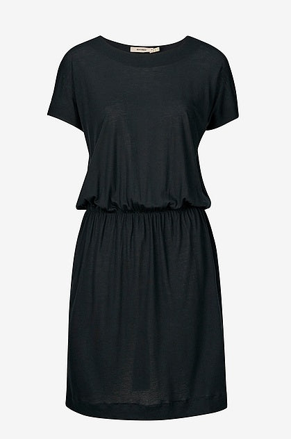 Whyred Lost Dress Black - Mojo Independent Store
