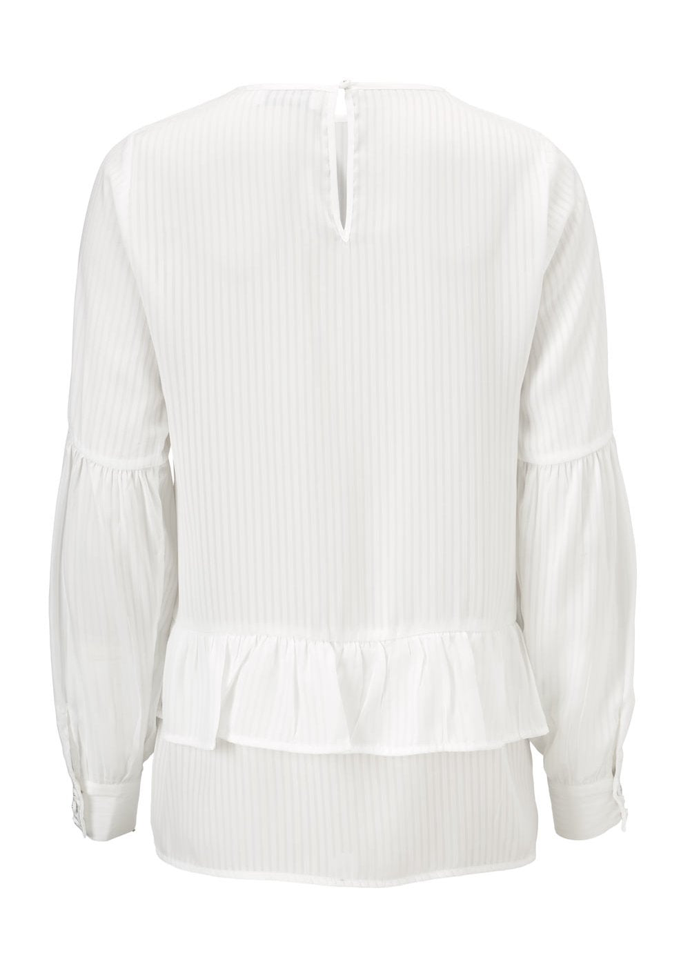 Modström Rich Top Off White - Mojo Independent Store