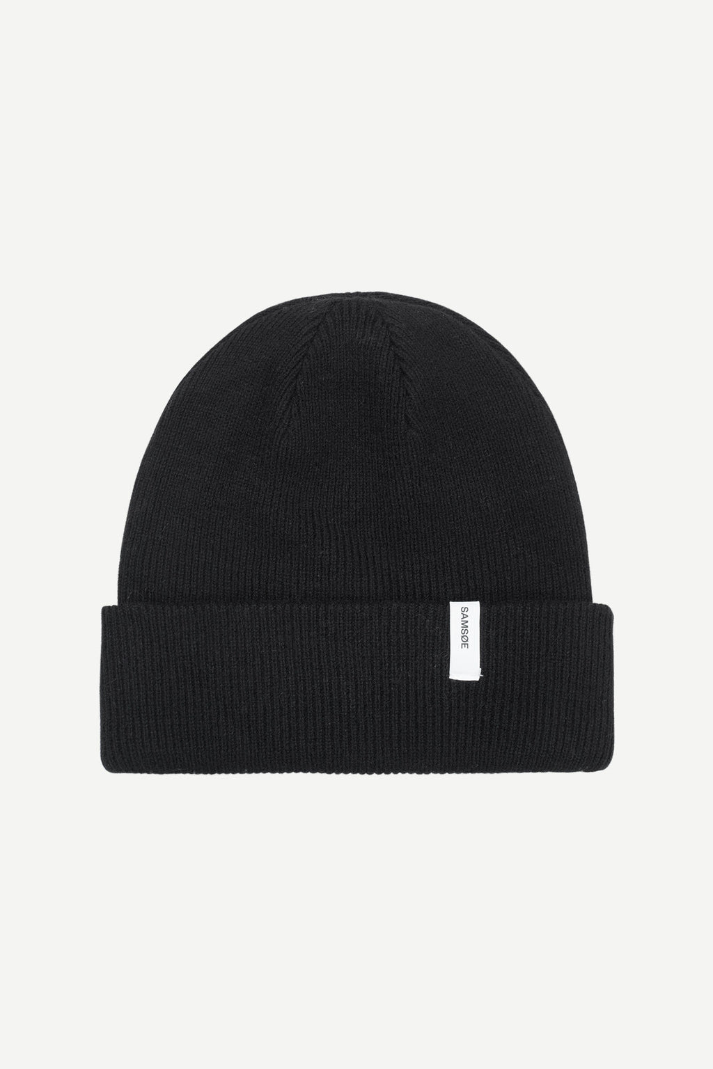 Samsøe Samsøe The Beanie Black