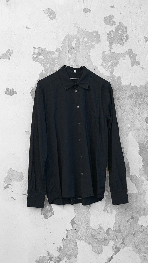 Adnym Ward Shirt Black - Mojo Independent Store