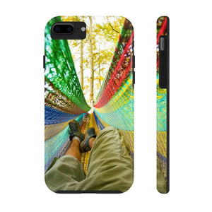 Hammock Life - Rugged iPhone Case