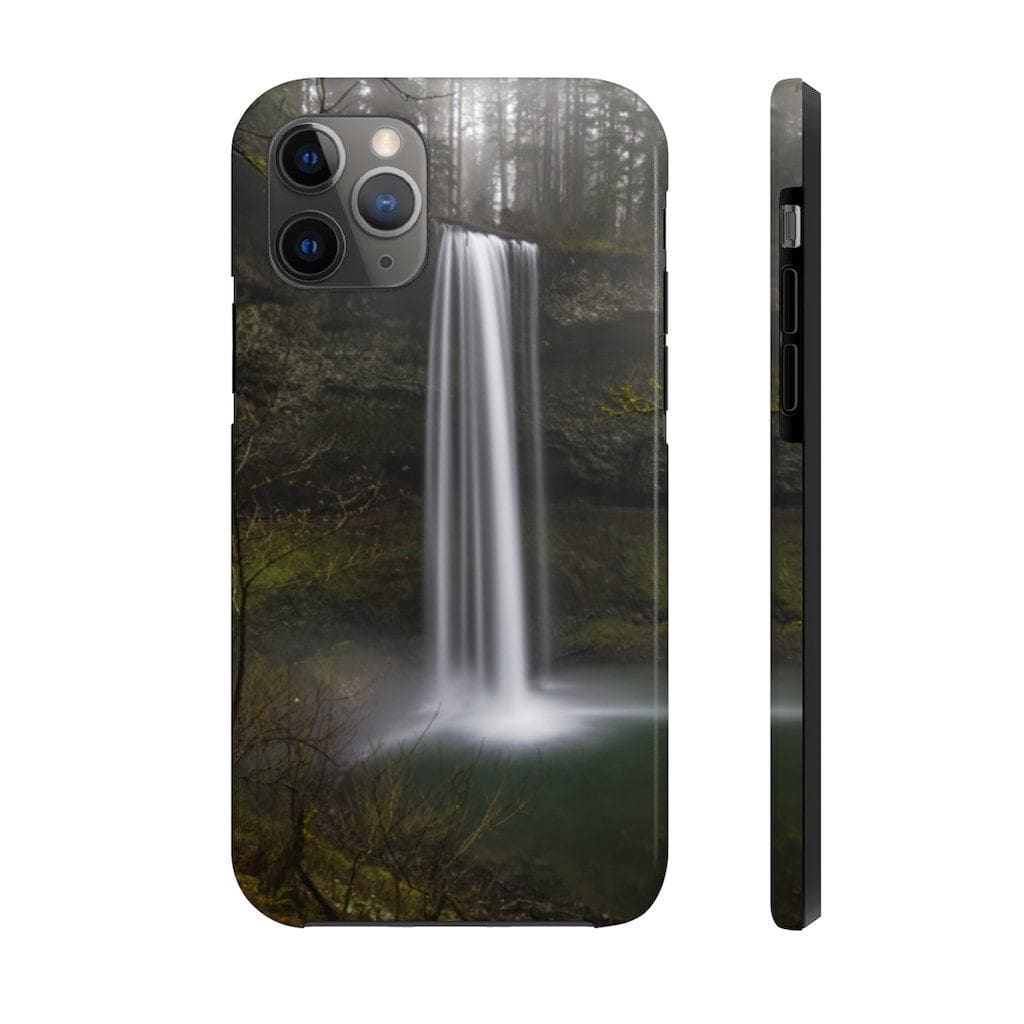 South Falls - Rugged iPhone Case