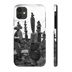 Rock Stack - Rugged iPhone Case
