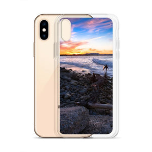Surfers' Point - Slim iPhone Case