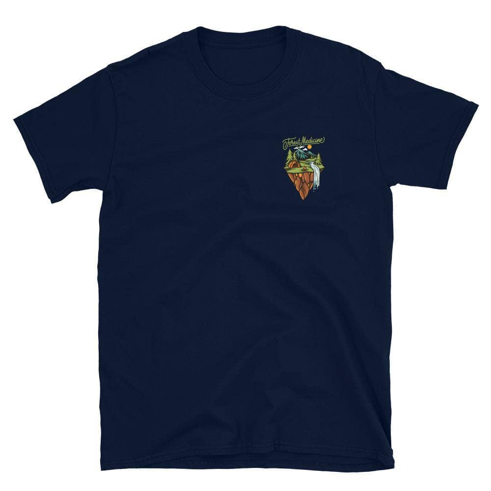 Forest Medicine Camping - Unisex Shirt