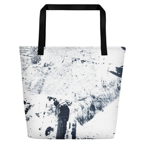 Abstria - AOP Grand Adventure Tote Bag