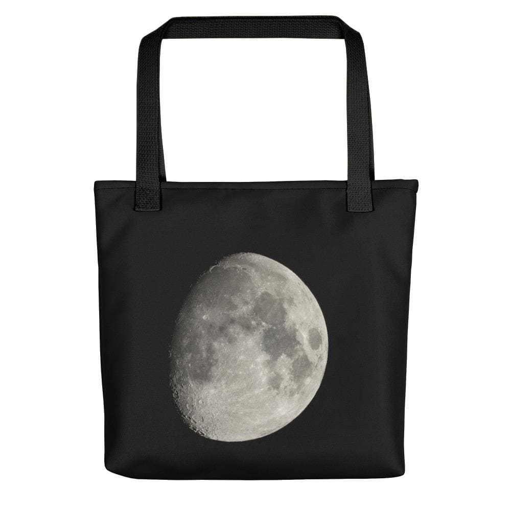 Lunar Quest - AOP Adventure Tote Bag