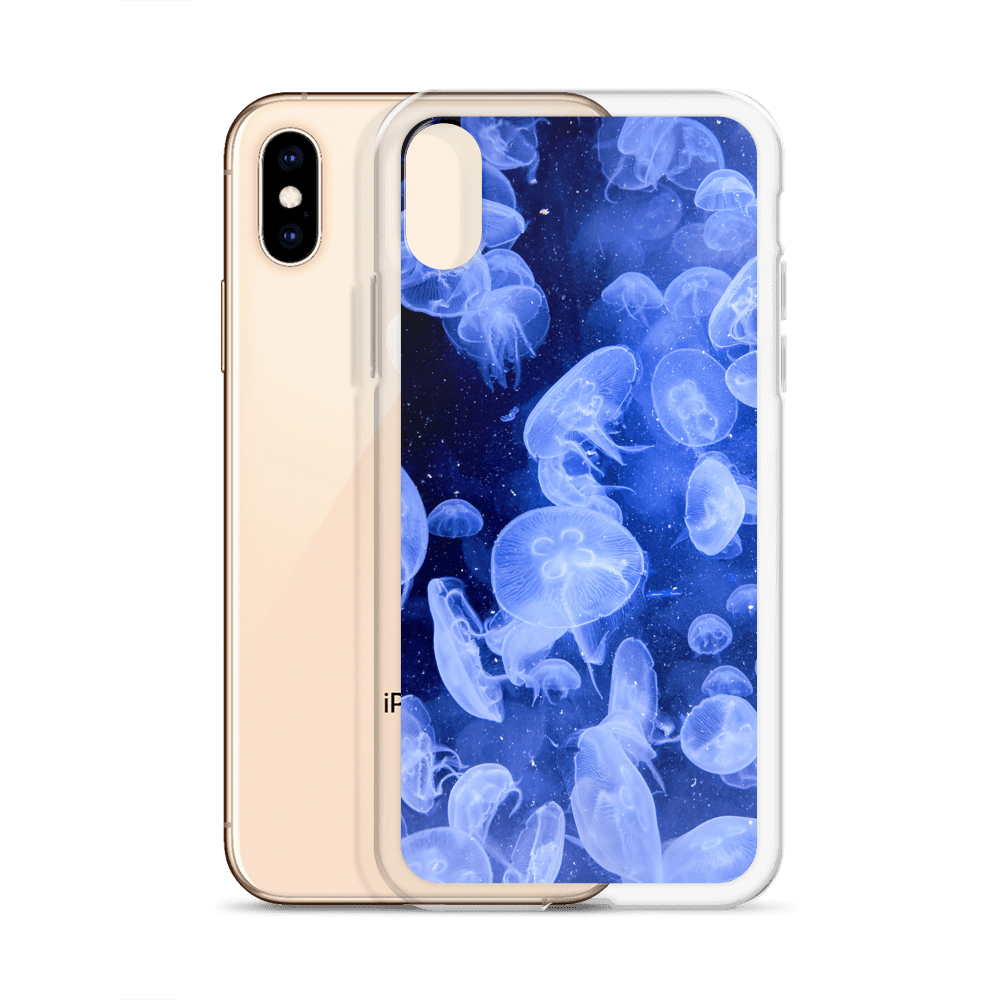 The Jellies - Slim iPhone Case - Fernweh Gear