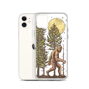 Night Hike Sas - iPhone Case