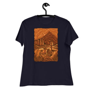 Cascade Solitude - Women's Shirt