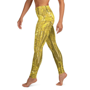 Aspen Grove - Women's Active Leggings