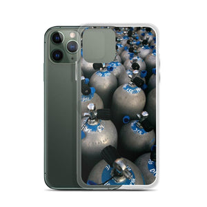 Dive Tanks - Slim iPhone Case