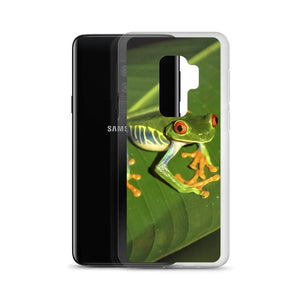 Sarapiqui Nights - Slim Samsung Galaxy Case