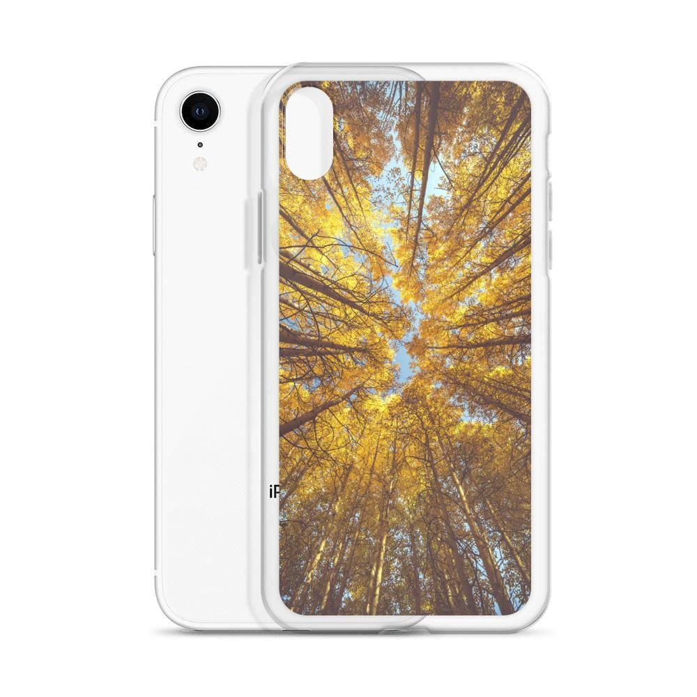 Sky River - Slim iPhone Case