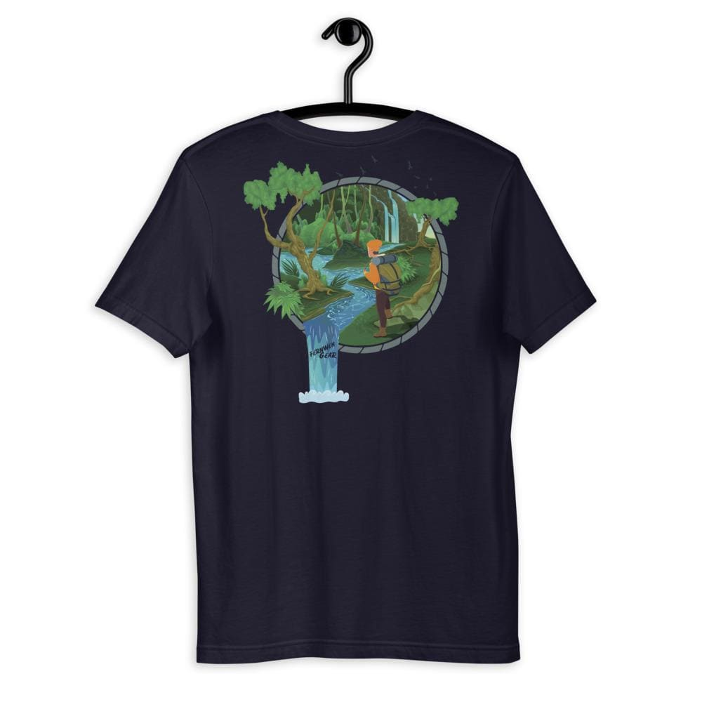 Sidewinder Creek - Unisex Shirt