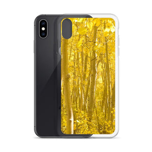 Aspen Grove - Slim iPhone Case