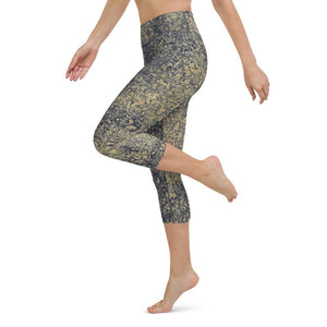 Eras - Women's Active Capri Leggings