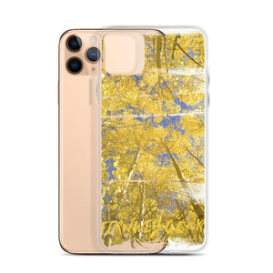 Aspen Rest - Slim iPhone Case
