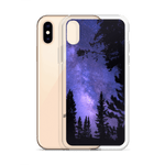 Galactic Reach - Slim iPhone Case - Fernweh Gear