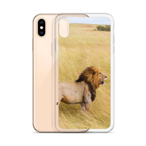 Leo - Slim iPhone Case