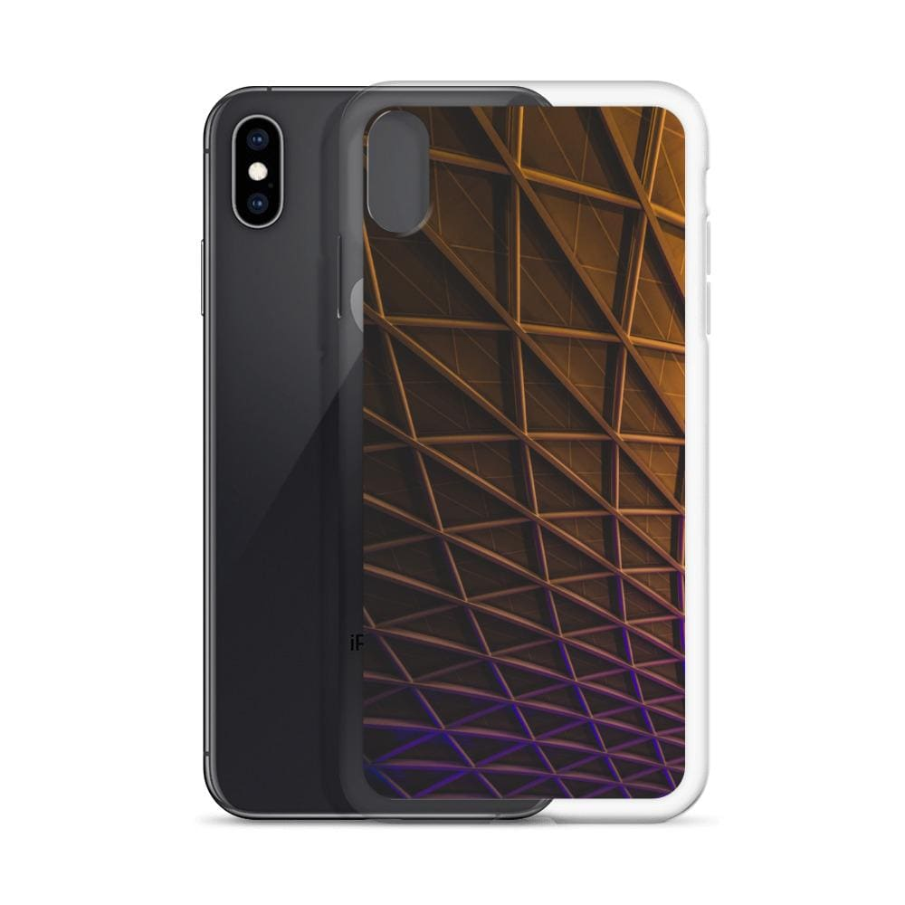 King's Cross - Slim iPhone Case