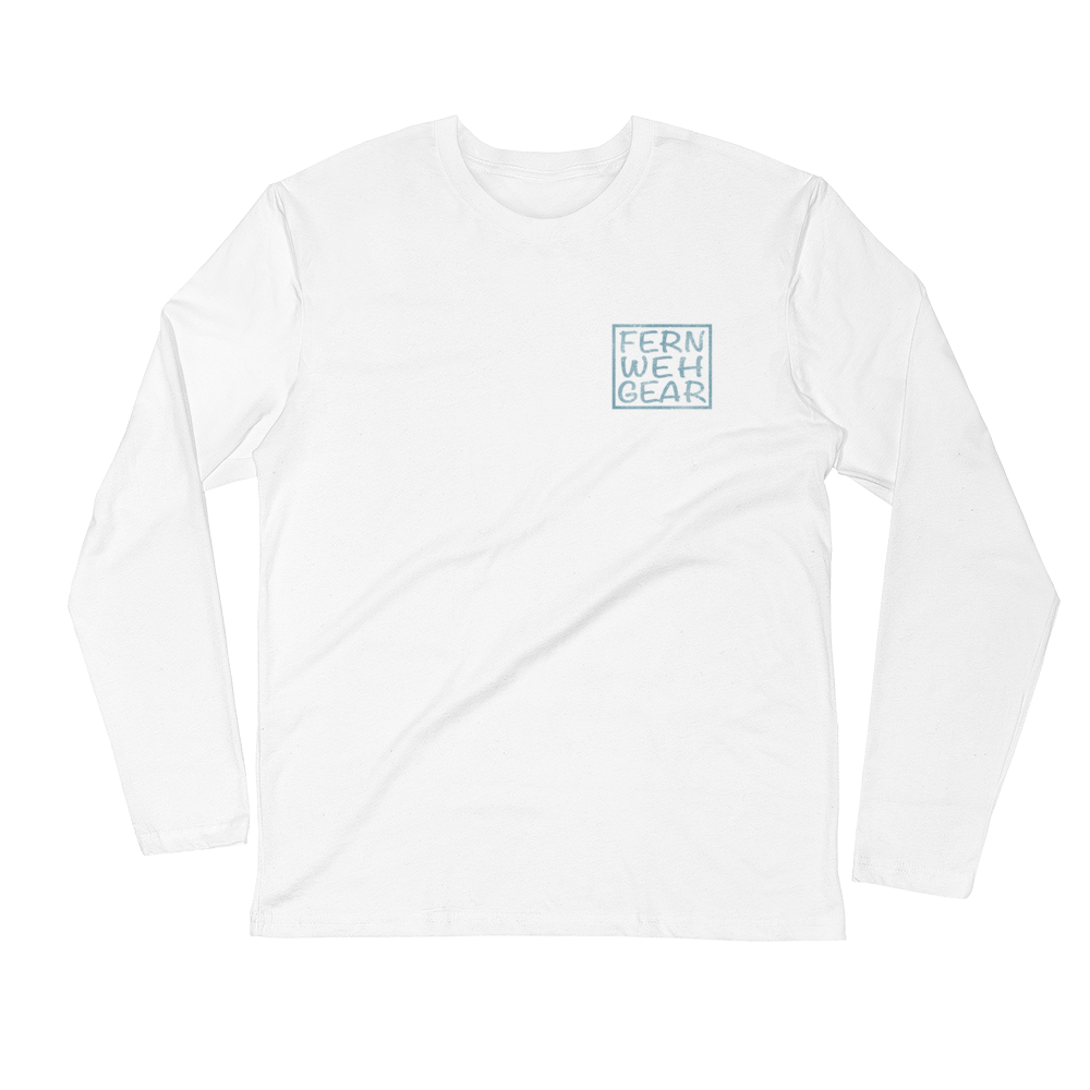 Sidewinder Creek - Unisex Long Sleeve Shirt