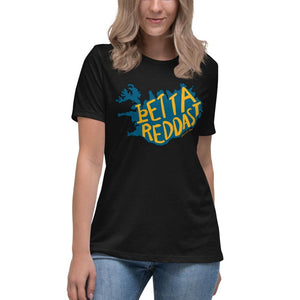 Þetta Reddast Roadie - Women's Shirt