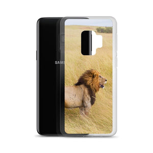 Leo - Slim Samsung Galaxy Case