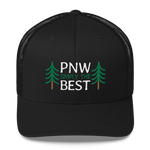PNW Simply The Best - Trucker Hat - Fernweh Gear