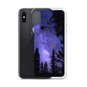 Galactic Reach - Slim iPhone Case