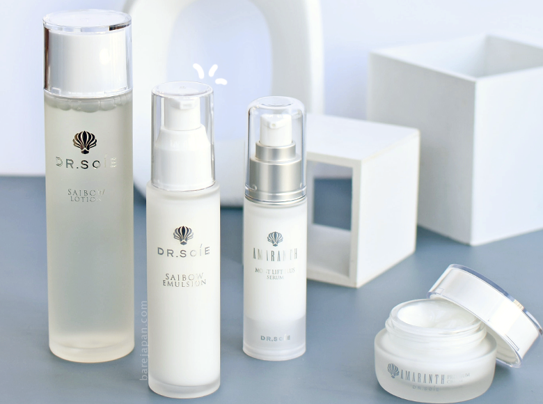 Peptides collagen effects on skin critical in your skincare routine 1 bare japan japanese skincare products