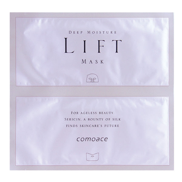 COMOACE Deep Moisture Lift Mask With Raw Silk Extract