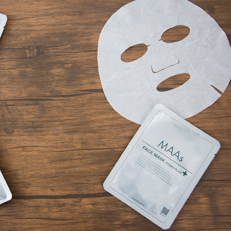 MAAs Anti-Aging Hydro Plus Face Mask (5pcs)