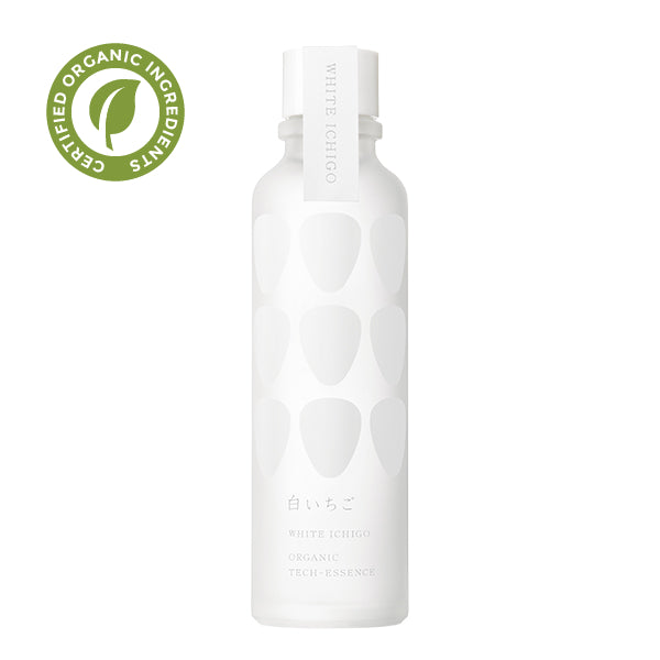 WHITE ICHIGO Organic Tech Essence Lotion
