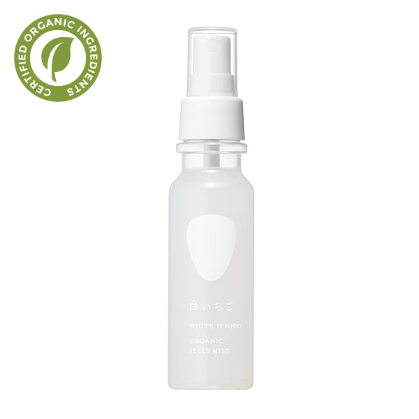 WHITE ICHIGO Organic Jelly Mist Spray