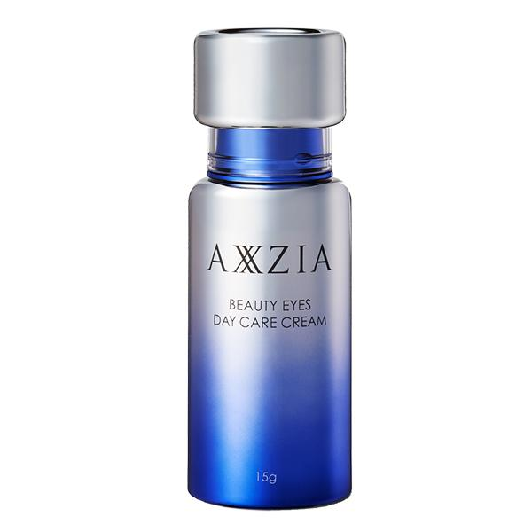 AXXZIA Beauty Eyes Day Care Cream
