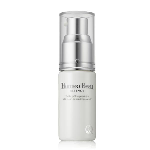 HOMEO BEAU Concentrated Fullerene Anti-Pigmentation Essence
