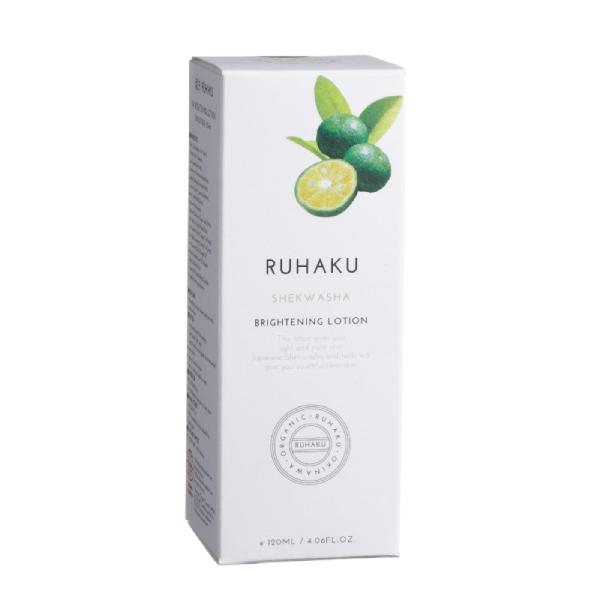 RUHAKU Shekwasha Brightening Lotion
