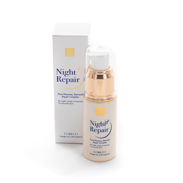 CORECO Night Repair serum