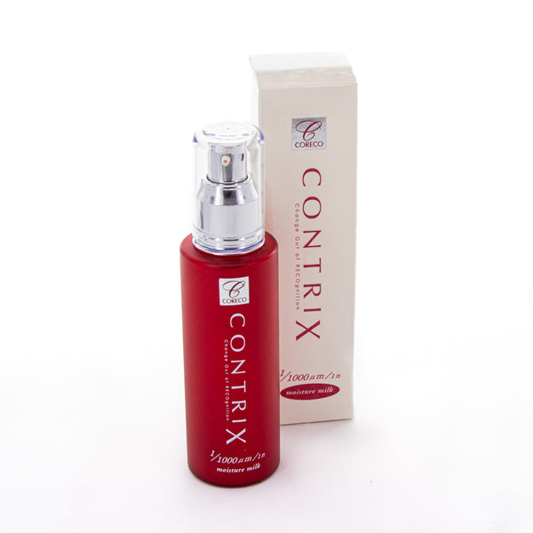 CORECO Contrix Moisture Milk with α-Arbutin and Placenta