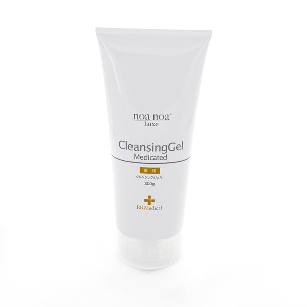 NOA NOA LUXE Medicated Cleansing Gel