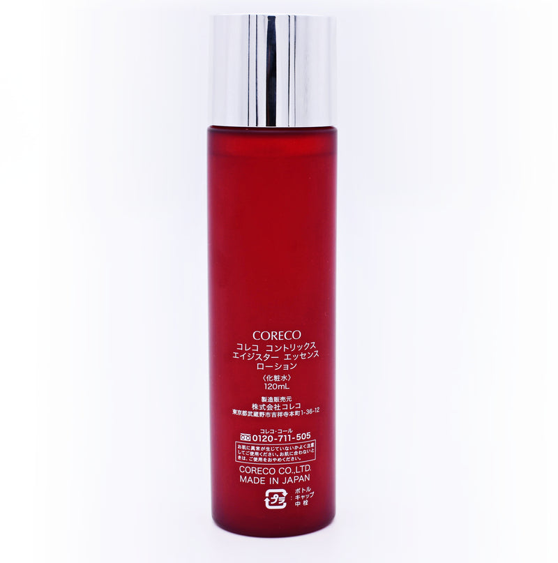 CORECO Contrix Essence Lotion with placenta extract and peptides
