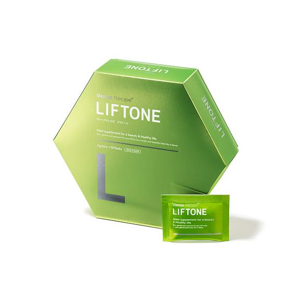 AXXZIA Liftone (supplement for skin elasticity, radiance & youth)